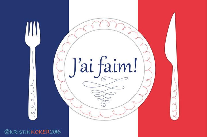 glutenfri mat i Frankrige glutenfritt og melkefritt i Paris
