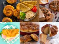 Glutenfri brødbok