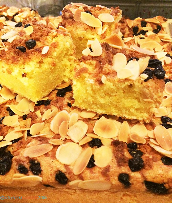 glutenfri mor monsen med safran og marsipan
