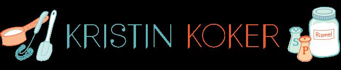Kristin Koker