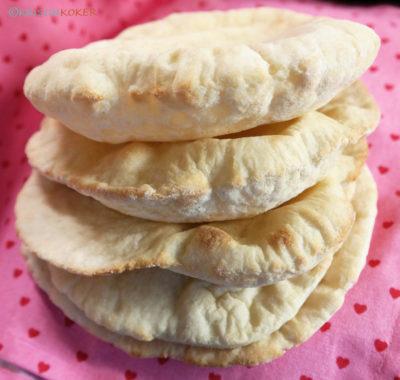 glutenfrie pitabrød, glutenfritt bakekurs, wraps, lomper og takkebakst