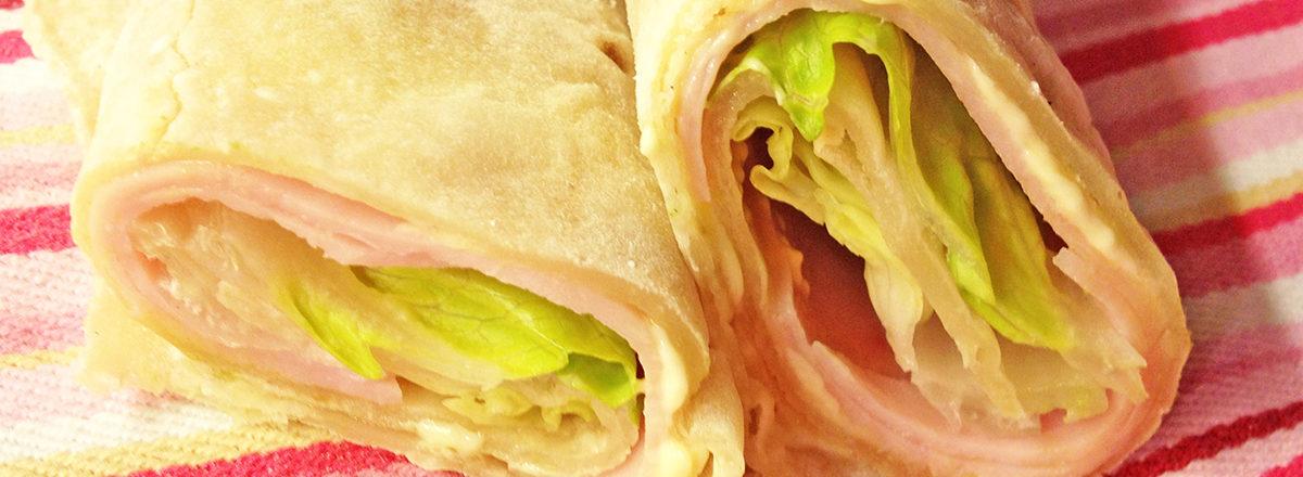 glutenfrie wraps eller tortillas