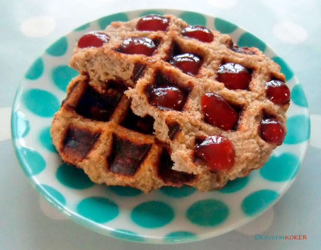sunne frokostvafler uten melk og gluten