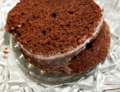 glutenfri formkake med sjokolade
