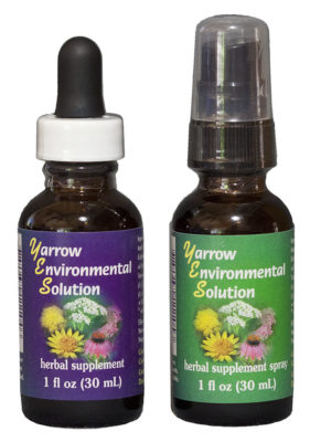 Yarrow environmental solution