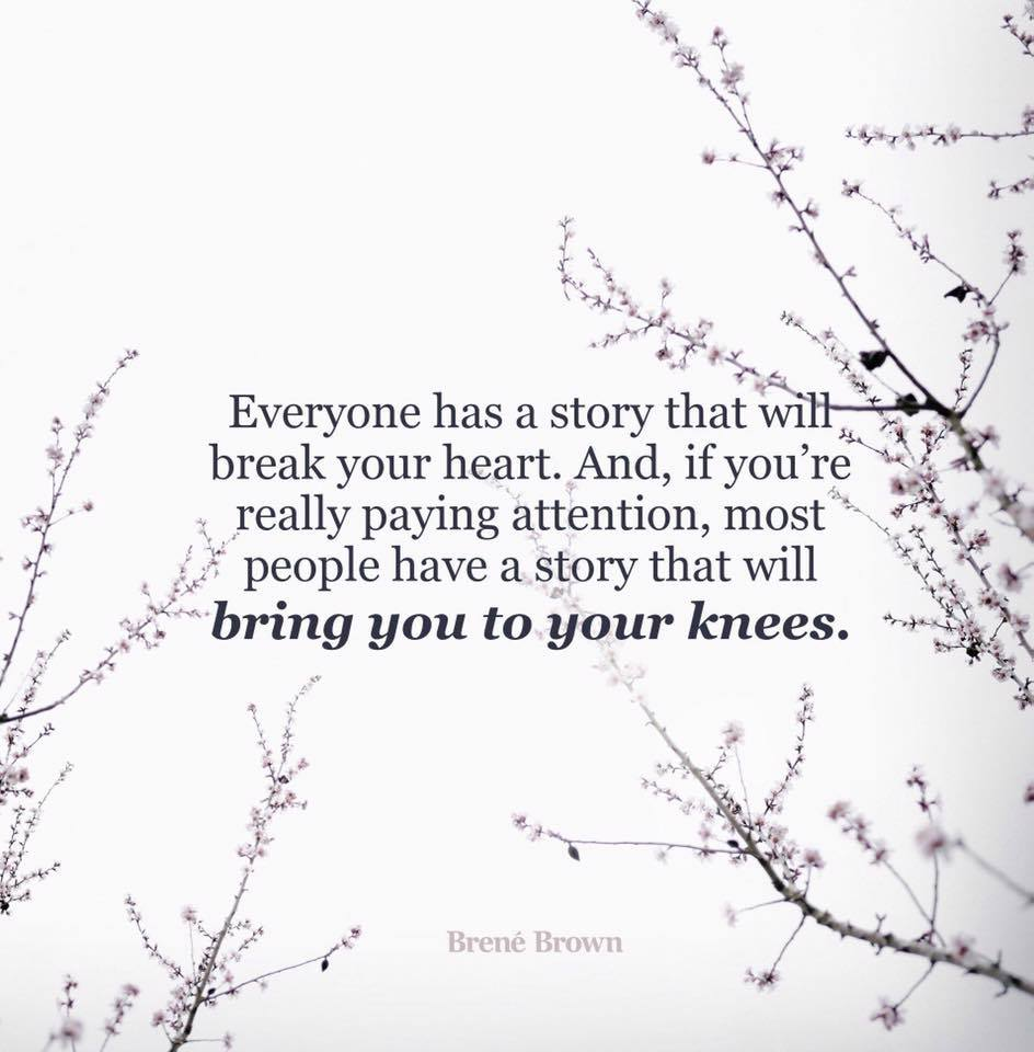 Brene Brown-sitat