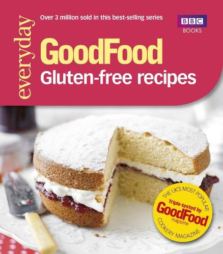 BBC Good food gluten free